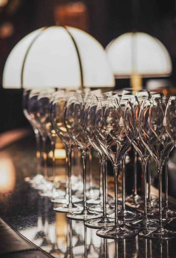 Champagne & Bordeaux Tastings